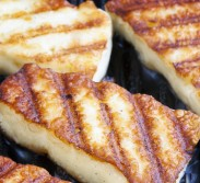 Hooray for Halloumi!