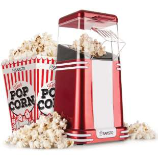savisto-popcorn-maker