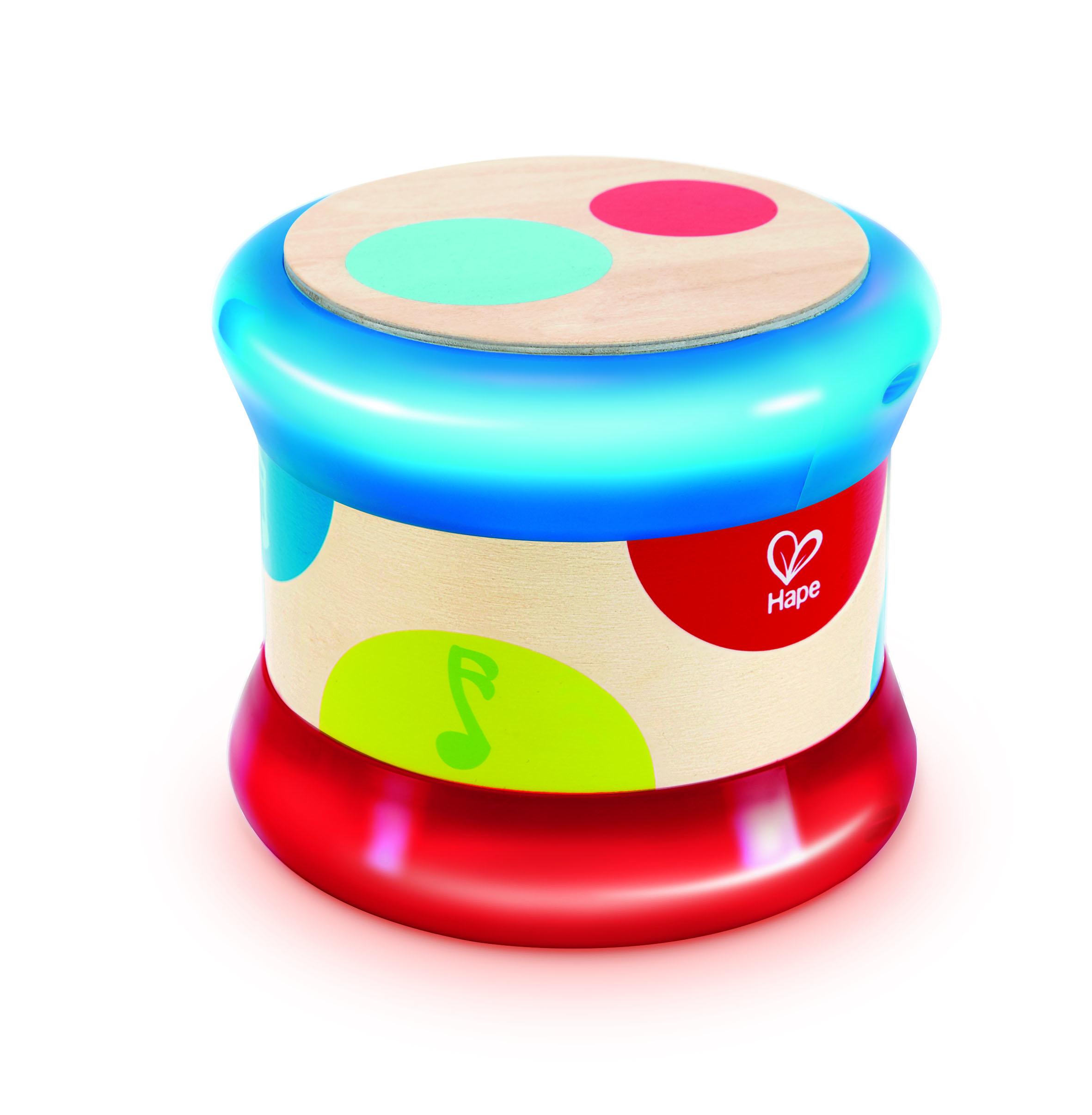 E0333 Baby Drum-4-s