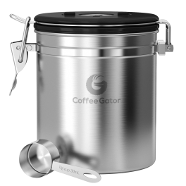 Silver Cannister 2